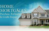 Bad Credit?bank Said NO?1st,2nd,3rd mortgages?Quick Approval!!!!