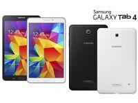Samsung Galaxy Tab 4 7-inch Tablet Quad Core 1.2GHz