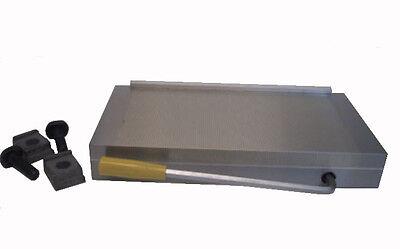 6 X 12 Fine Pole Magnetic Chuck Surface Grinder
