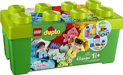 NEW Lego Duplo 10913 Classic Brick Box