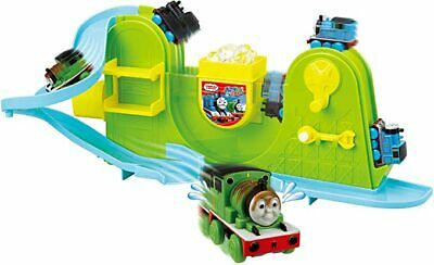 Toy Ofuro DE Minicar Thomas the Tank Engine Thomas & Percy Bath Changing Color