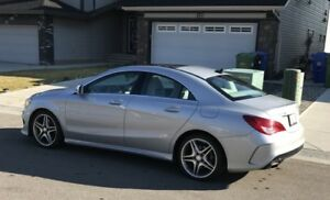 2014 Mercedes CLA 250 – Immaculate Condition – Must Sell!