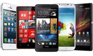 "Samsung,LG,Motorola,Phones ""Brand New&Unlocked from 119.99$""Freedom Compatible too""We have 4 Stores"" Call/Text4167229406"