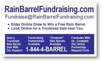 Easy, Profitable Fundraising For Next Spring!