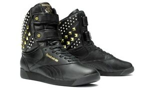 Reebok Studded Sneaker