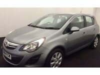 VAUXHALL CORSA 1.2 - Bad Credit Specialist - No Credit Scoring Available