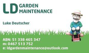 LD Garden Maintenance Elmore Bendigo Surrounds Preview