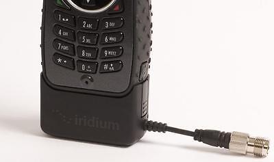 Iridium 9575 Extreme Antenna and USB Adapter