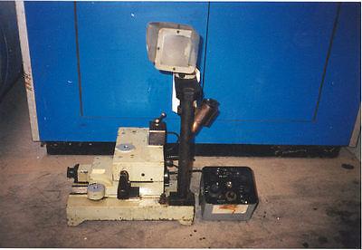 Stocker Yale Optical Tool Presetter - 14010