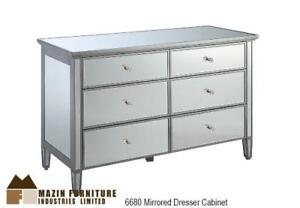 Mirrored Cabinets on Sale (BD-2387)