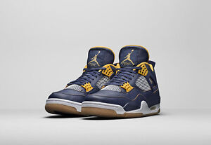 Jordan 4 Dunk from Above Size 8 Deadstock