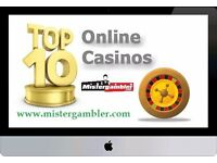Top 10 Casinos in UK - Mistergambler