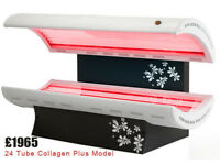 Red Light Therapy Double Bed - Excellent Condition