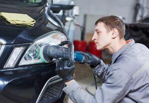 20$ RESTAURATION DES PHARES d'auto/(Car HeadLight Restoration)