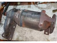 VW Polo 1.2 Catalytic Converter (2003)