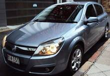 2005 Holden Astra CDXI Hatchback - really low kms Coogee Cockburn Area Preview