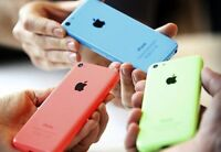 Buying iCloud or blacklisted iPhone 5c