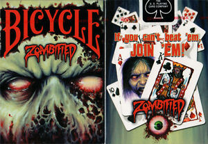 CARTE-DA-GIOCO-BICYCLE-ZOMBIFIED-poker-size
