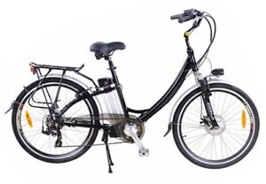 Belize Electric Bike For Sale