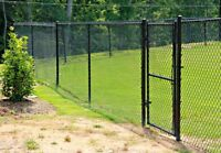 Looking to get Chain-Link fence installed.