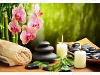 Relaxing massage therapy by Nadia in Surbiton