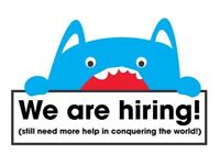 Nursery Practitioner and Floor Coordinator