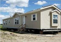 Perfect Starter Home-3 Bedroom, 2 Bath Modular Home on Special