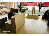 PUTNEY Office Space to Let, SW15 - Flexible Terms | 3 - 85 people