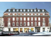 EUSTON Office Space to Let, WC1H - Flexible Terms | 3 - 80 people