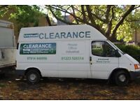 Cambridge Licensed Clearance Ltd House clearance, rubbish removal for home or business waste