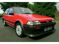 Toyota corolla GT AE82 TWINCAM FWD 16V 4AGE NOT AE86,STARLET,MR2,GTI,AVENSIS,HILUX,HIACE,CARINA