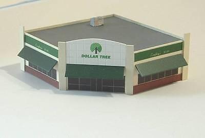Dollar Tree Corner Store