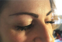 Looking for a model for Eyelash Extension **