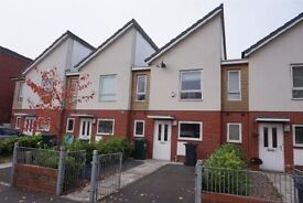 3 Bedroom Terraced House --Front Driveway and Rear Private Garden--NEW BUILD