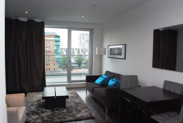 MODERN 1 BED 1 BATH, 5TH FLR, FURNISHED, 24HR CONCIERGE, NEAR DLR IN Baltimore Wharf, Canary Wharf