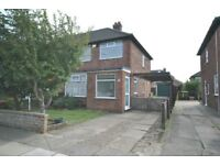 3 bedroom house in Brookfield Road, Scartho, Grimsby