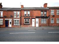 2 bedroom house in Beckett Road, Wheatley, DN2