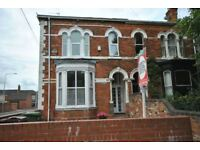 1 bedroom flat in Hainton Avenue, Grimsby