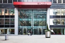 Office Space in Liverpool, L3 | From £225 pcm*