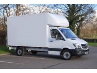 MAN AND VAN - REMOVALS - WASTE COLLECTIONS IN GILLINGHAM, ASHFORD, MAIDSTONE, SITTINGBOURNE
