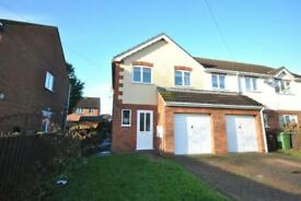 3 bedroom house in Gleneagles, Waltham