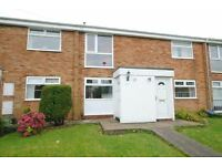 2 bedroom flat in Maegan Way, CLEETHORPES