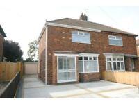 2 bedroom house in Howard Grove, Grimsby