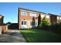 3 bedroom house in Sanctuary Way, Wybers Wood, Grimsby