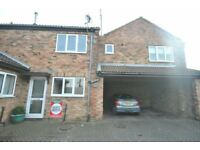 1 bedroom house in Tennyson Mews, Grimsby