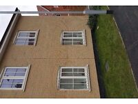 1 bed flat for EXCHANGE in Ipswich for 2 bed