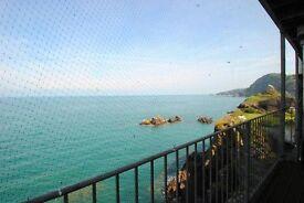 Sea edge apartment for sale - Ilfracombe, North Devon