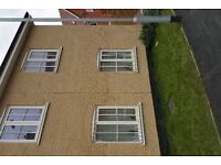 1 bed brand new flat for EXCHANGE for a larger property in Suffolk