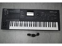 Yamaha Motif XF 6 Keyboard