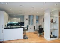 3 bedroom flat in Clarewood Court Seymour Place, London, W1H